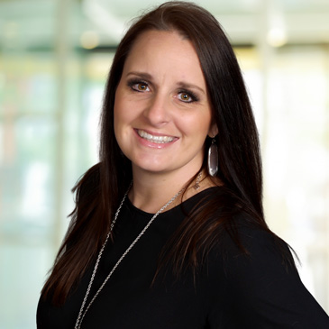 Christi Nelson, Area Vice President
