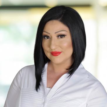Felicia Ortiz, Regional Leasing Consulant