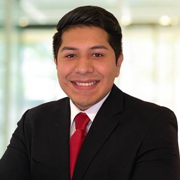 Jorge Avellaneda, Regional Leasing Consultant