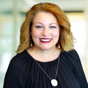 Joyce Halbert, Human Resources Coordinator