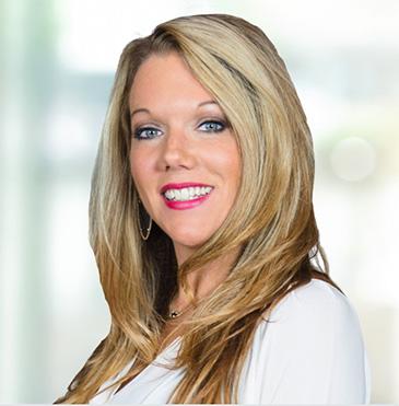 Melody Berg, Area Vice President